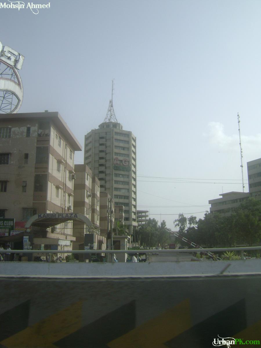 Ag Sindh Karachi Payslip